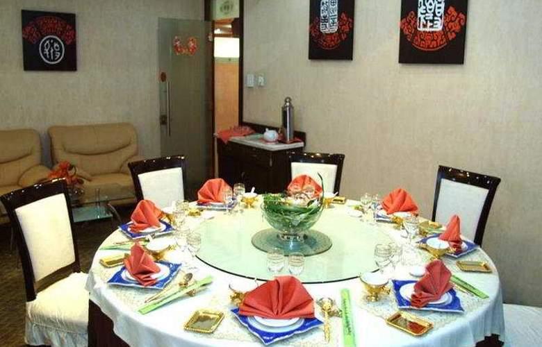 Hong Du - Room - 1