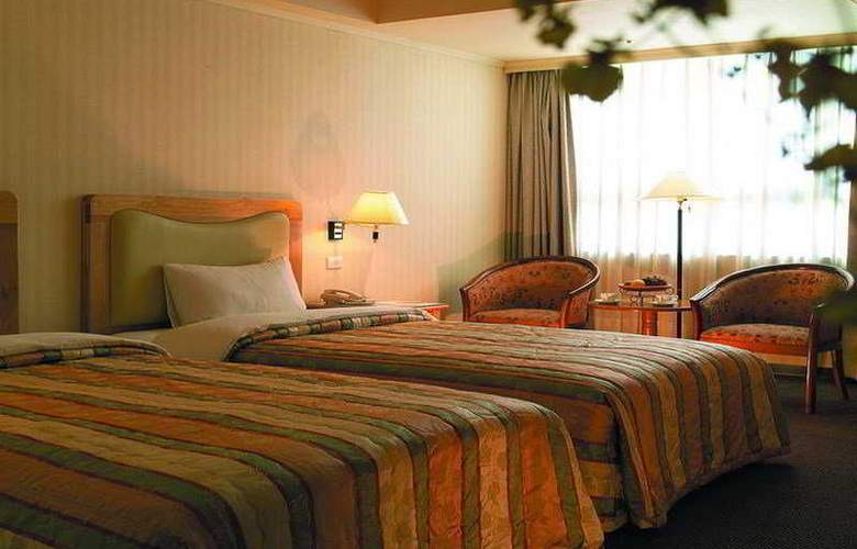Taichung Chinatrust - Room - 1