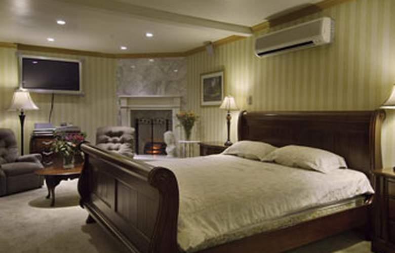 Ambassador Strip Inn Travelodge - Room - 2