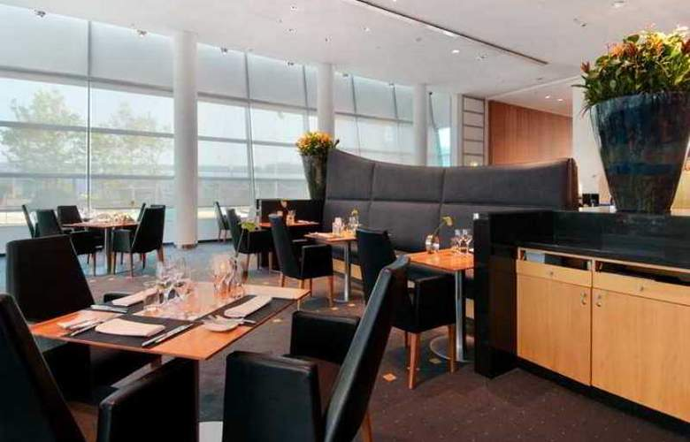 Hilton Copenhagen Airport - Hotel - 14