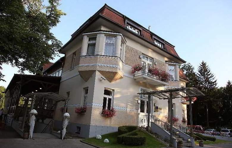 Hotel Korana Srakovcic - Hotel - 10