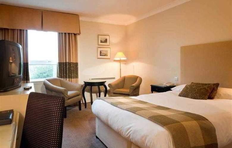 Mercure Norton Grange Hotel & Spa - Hotel - 67