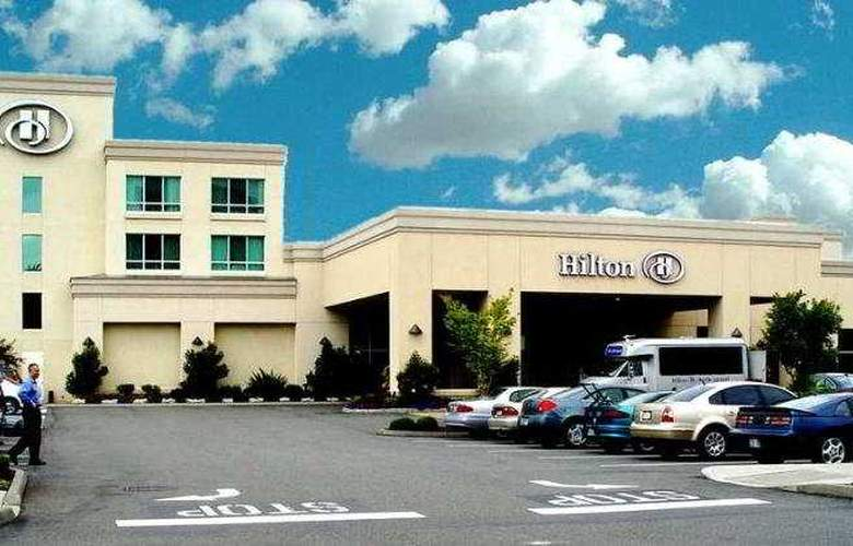Hilton Seattle Airport & Conference Center - General - 1