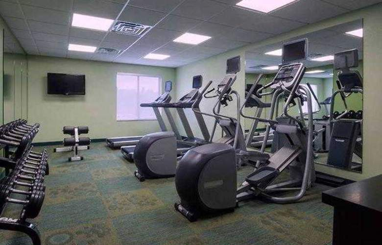 SpringHill Suites by Marriott Baton Rouge South - Hotel - 13