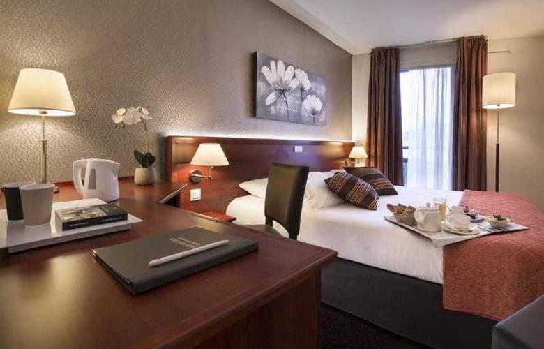 Best Western International - Hotel - 16
