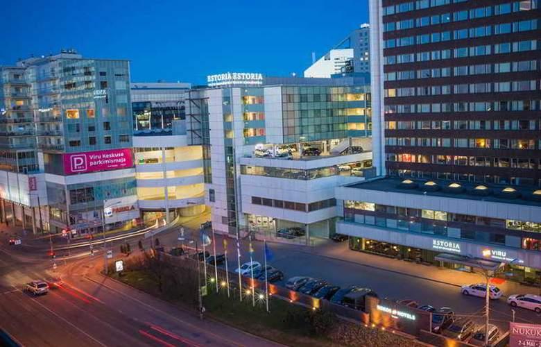 Solo Sokos Estoria - Hotel - 4
