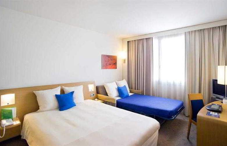 Novotel Barcelona Cornella - Room - 2