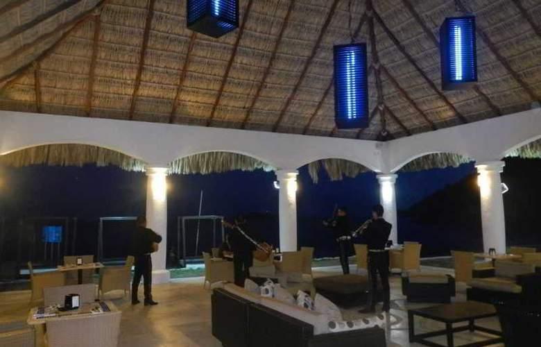 La Isla Huatulco - Conference - 23