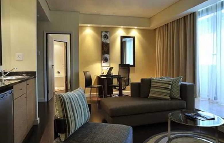 Protea Hotel Umhlanga Ridge - Room - 5