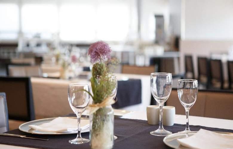 Expo Valencia - Restaurant - 58