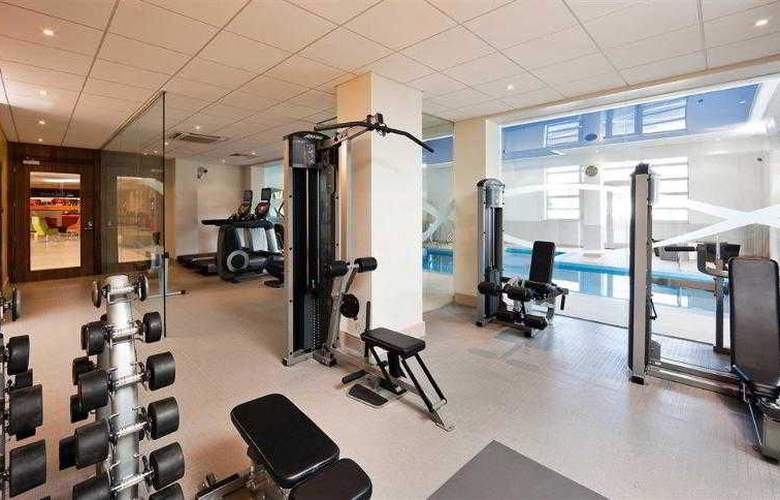 Novotel Southampton - Hotel - 11