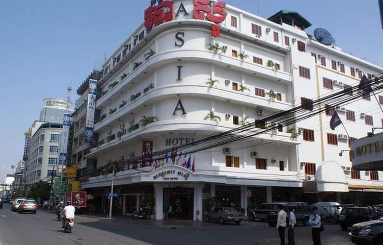 Asia - Hotel - 3