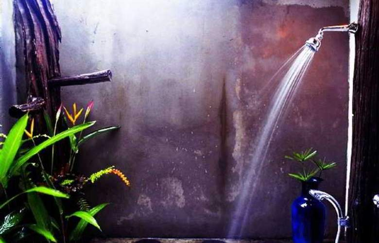 Bulun Buri Resort Chiang Mai - Room - 4