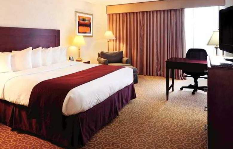 DoubleTree by Hilton Hotel Dallas Richardson - Hotel - 1