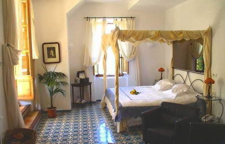 Ca's Xorc Hotel Agroturismo - Room - 3
