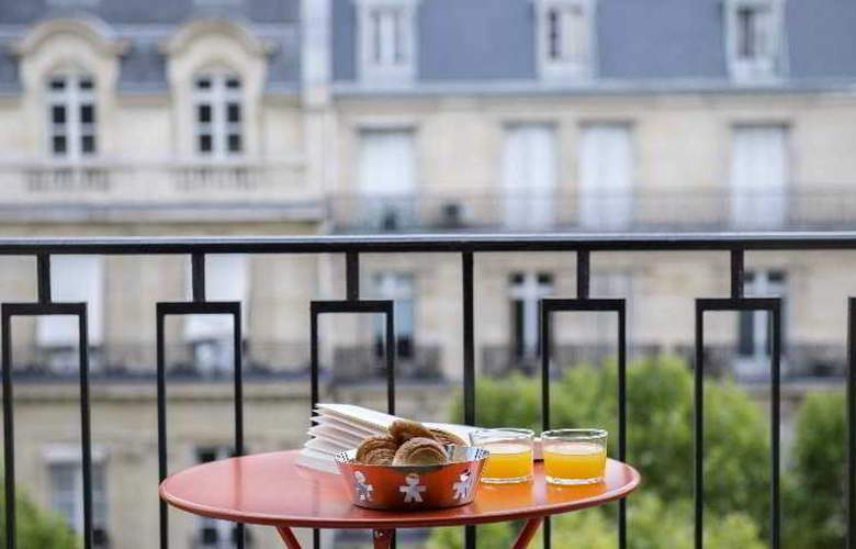 Helzear Champs Elysees - Hotel - 0