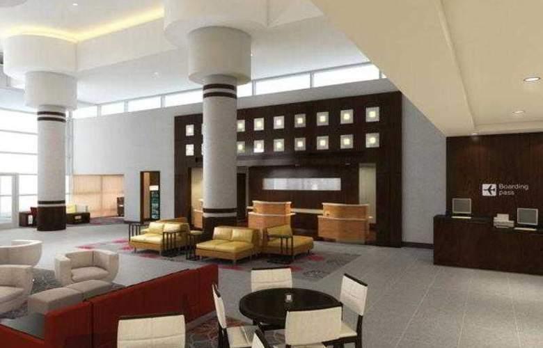 Courtyard Minneapolis Downtown - Hotel - 6