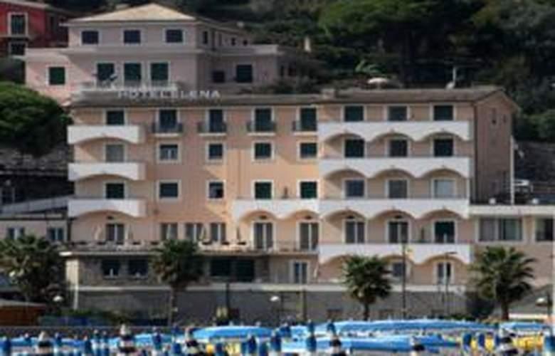 Elena - Hotel - 0