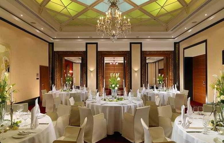 Dom Hotel Cologne - A Le Méridien Hotel - Restaurant - 9
