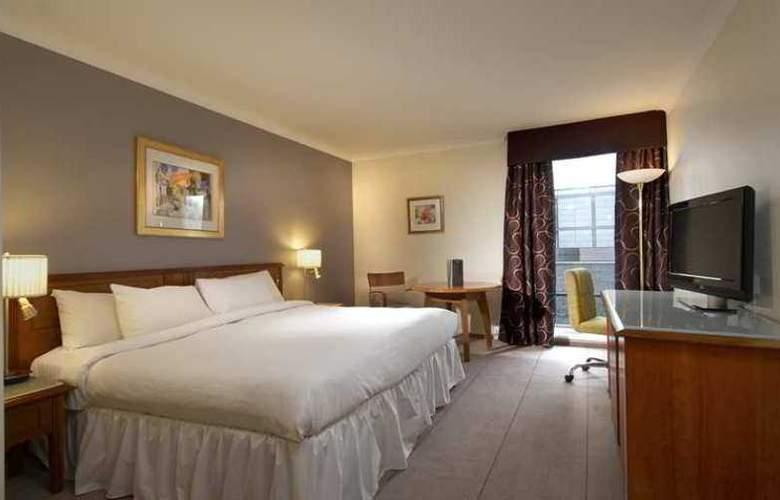 Hilton Croydon - Hotel - 9