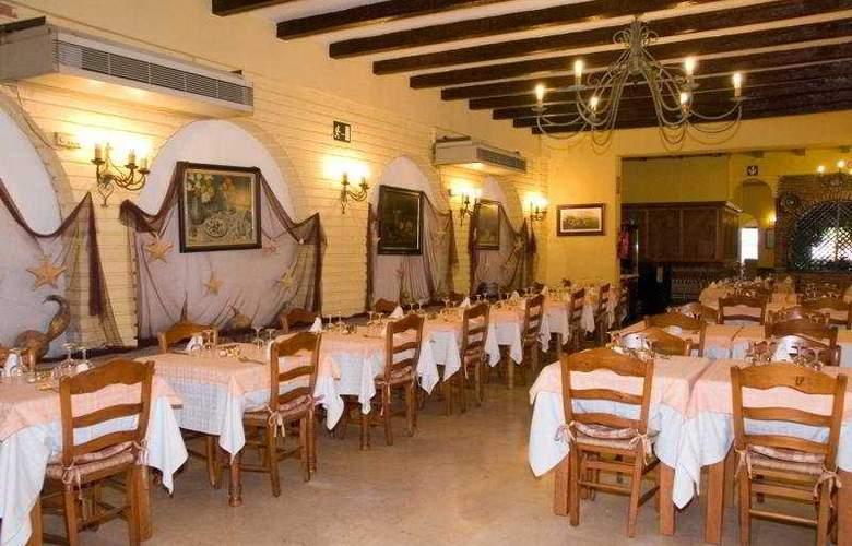 OH Villa Flamenca - Restaurant - 3