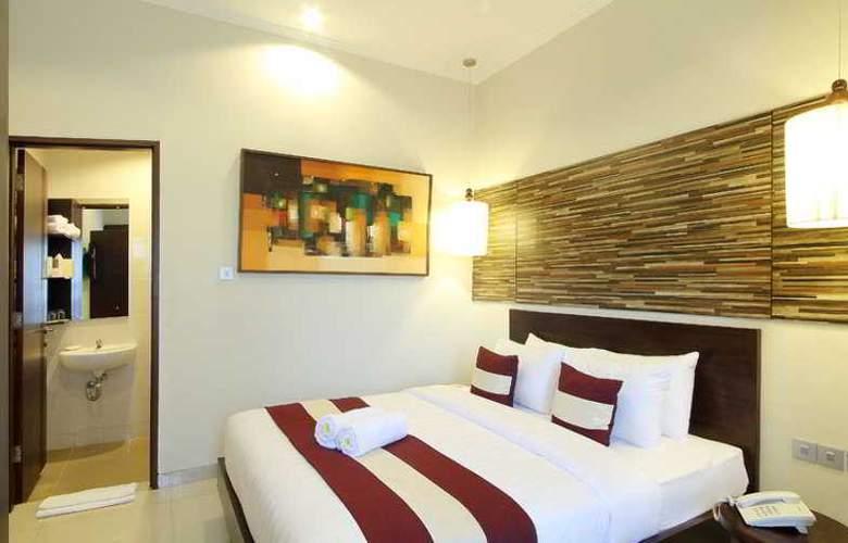 Uppala Villa Seminyak - Room - 17
