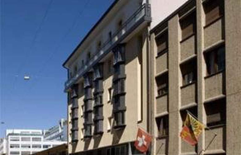 Quality Hotel Geneva City Centre - General - 1