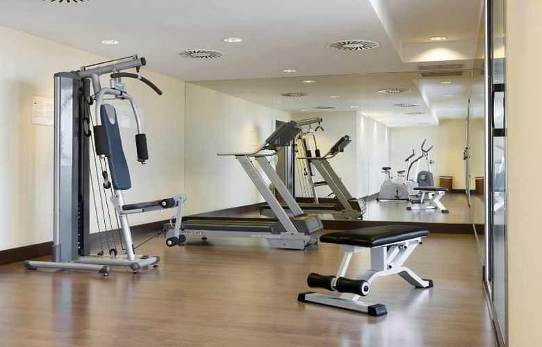 NH Alicante - Hotel - 3