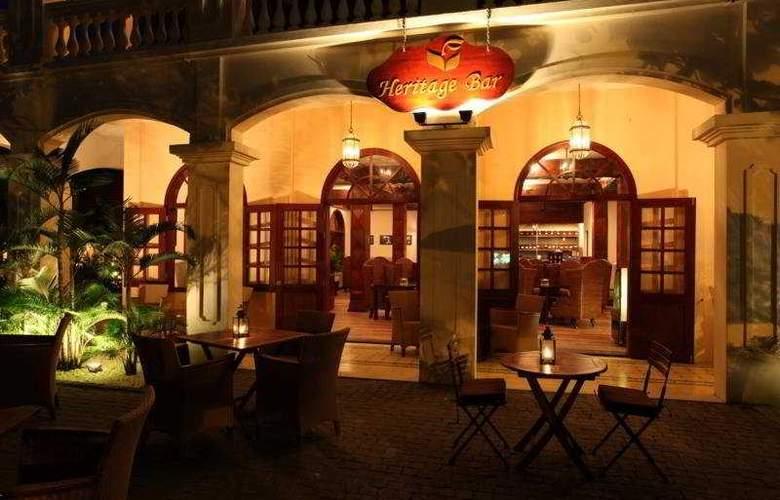 Anantara Hoi An Resort - Bar - 4