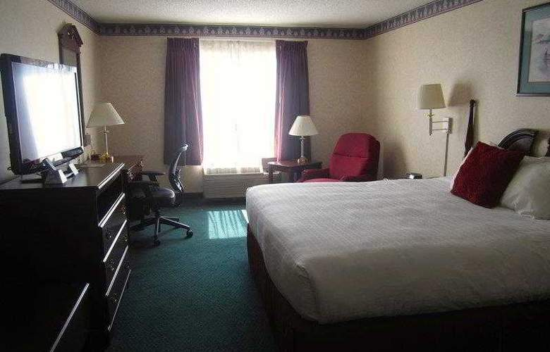 Best Western Executive Inn & Suites - Hotel - 9