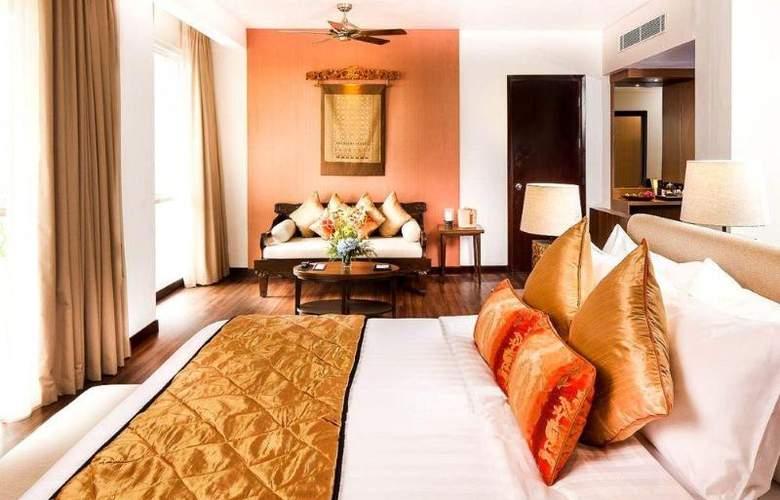 Saranam Eco-Resort & Spa - Room - 1