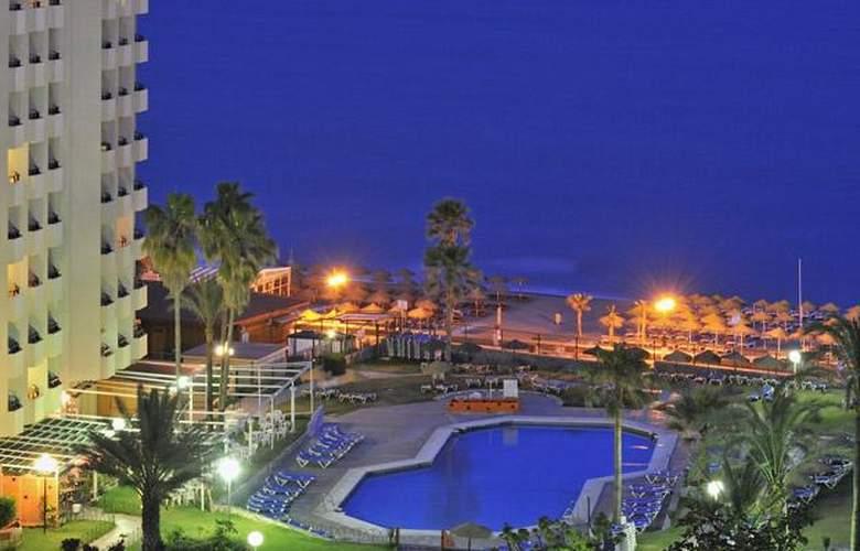 Sol Timor Apartamentos - Hotel - 0