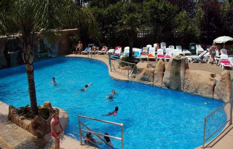 Villamarina Club (Hotel) - Pool - 3