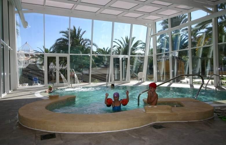 Port Denia - Pool - 17