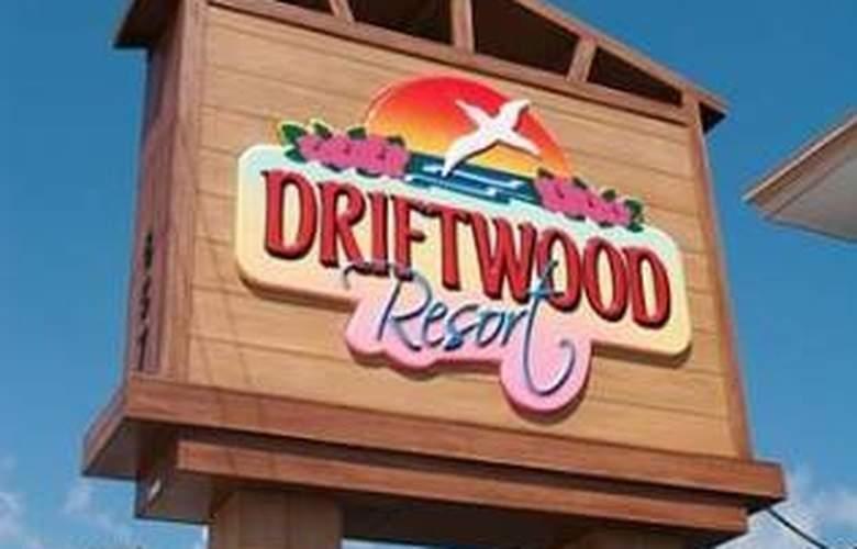 Driftwood Beach Inn - General - 0