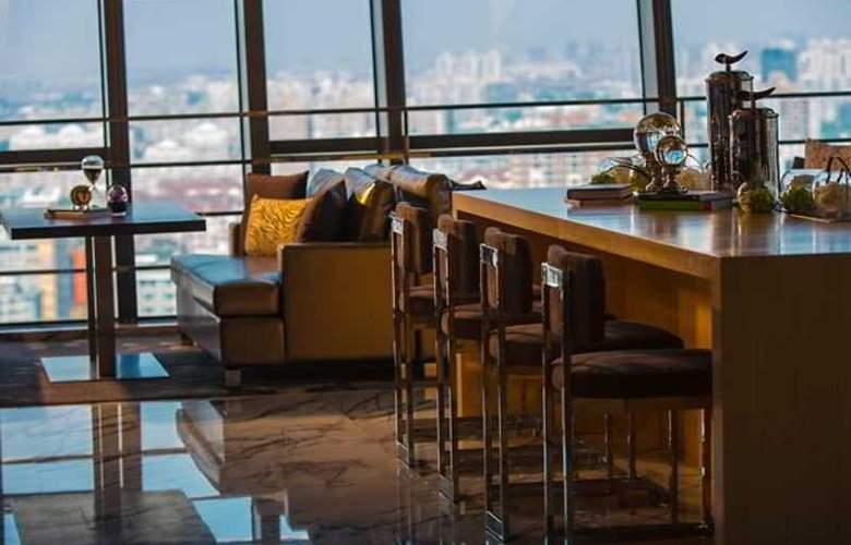 Renaissance Shanghai Caohejing - Restaurant - 54