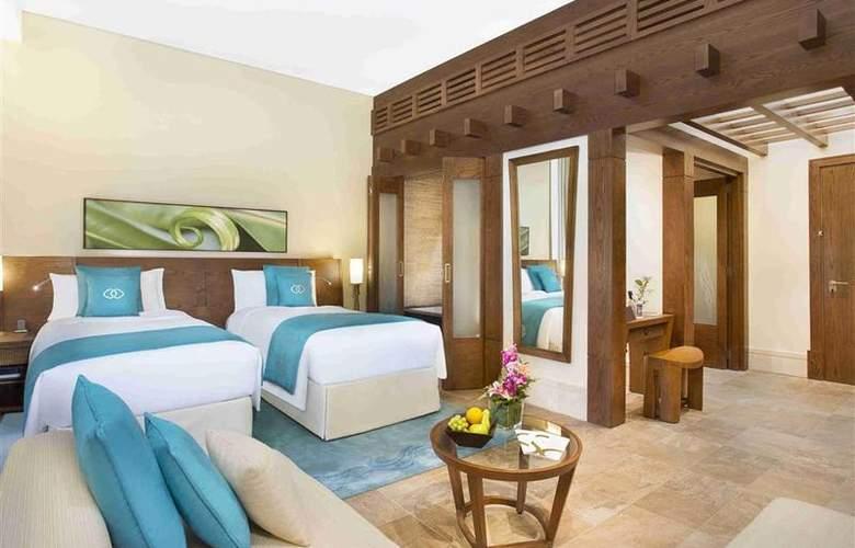 Sofitel Dubai The Palm Resort & Spa - Room - 12