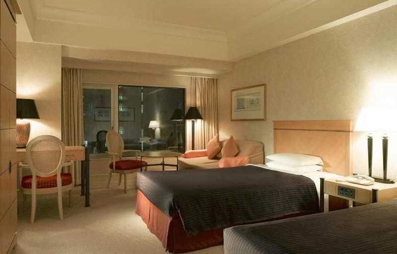 Kobe Bay Sheraton Hotel and Towers - Hotel - 19