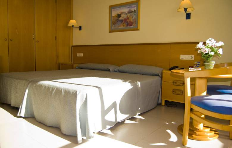 SBH Maxorata Resort - Room - 8