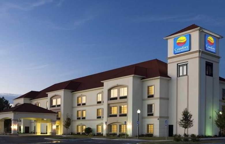 Comfort Inn & Suites Savannah Airport - Hotel - 0