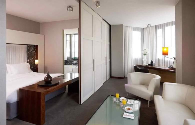 Sofitel Berlin Gendarmenmarkt - Room - 51