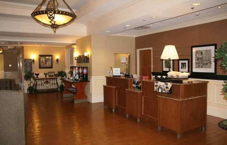 Hampton Inn & Suites Birmingham Hoover Galleria - Hotel - 0