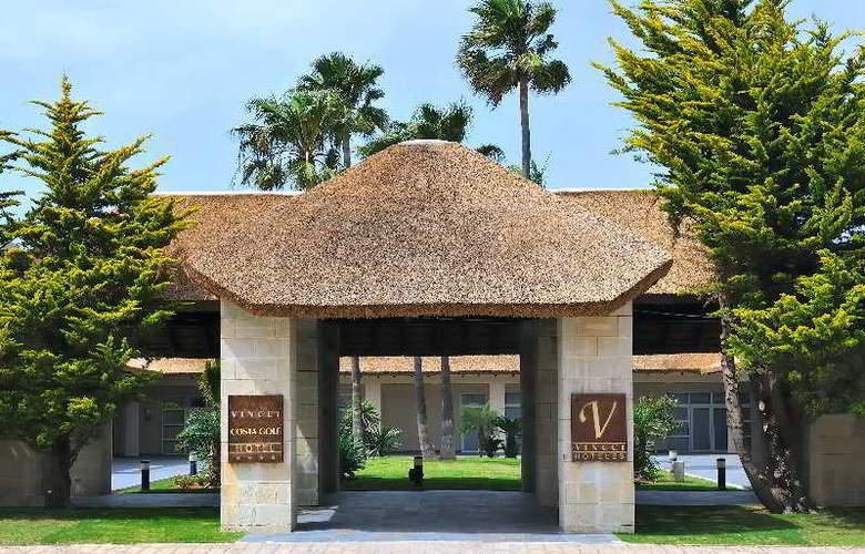 Vincci Costa Golf - Hotel - 7
