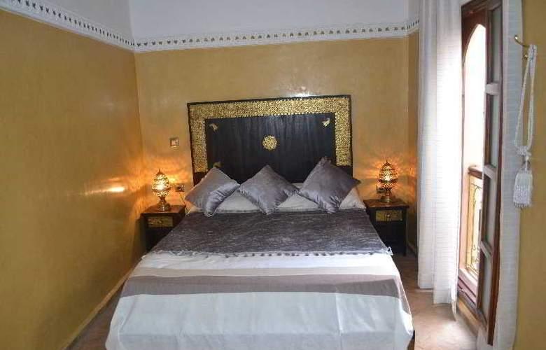 Riad Schanez - Room - 8