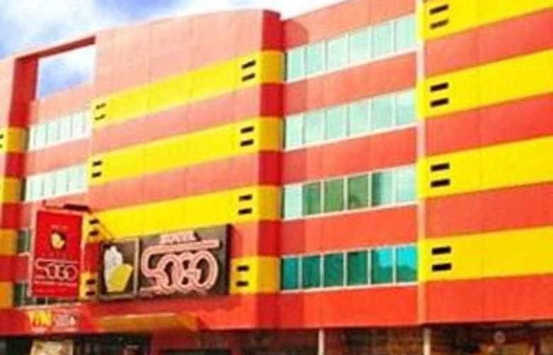 Hotel Sogo Edsa Caloocan - Hotel - 0