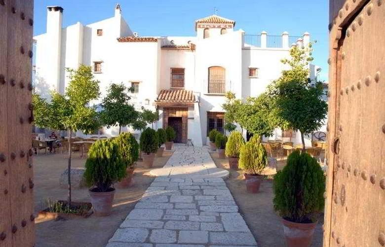 Posada de Jose Maria El Tempranillo - Hotel - 0