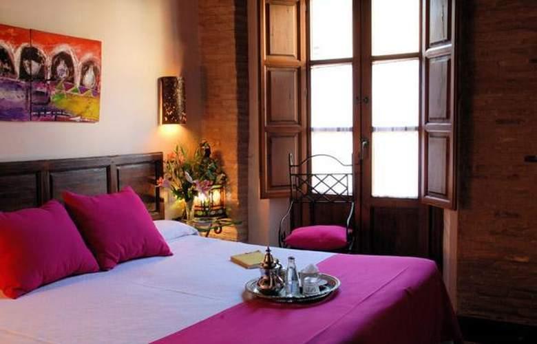 Domus Selecta Casa De Federico - Room - 1