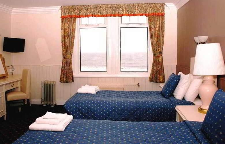 Rex Hotel - Room - 0