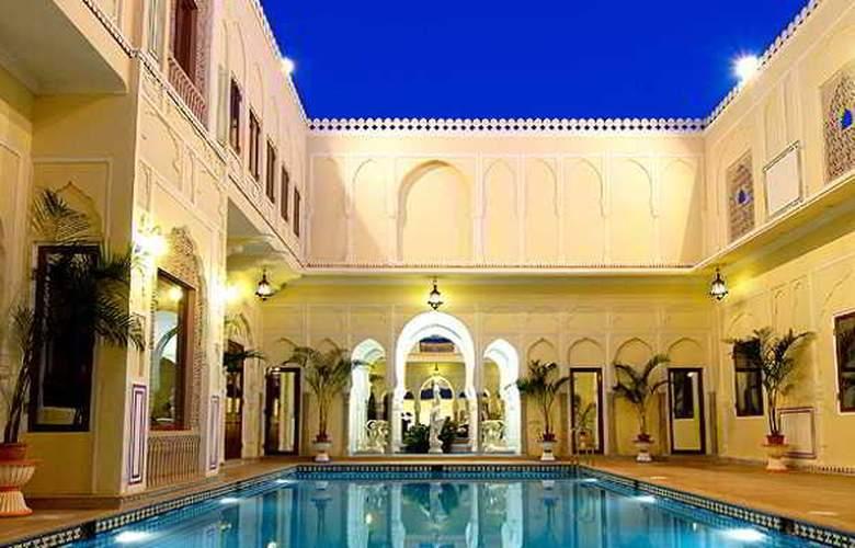 The Raj Palace - Hotel - 13