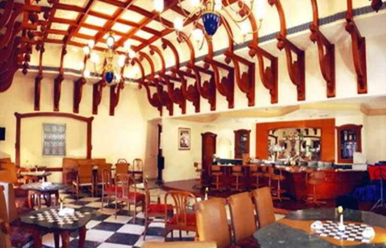 The Ummeid - Restaurant - 6
